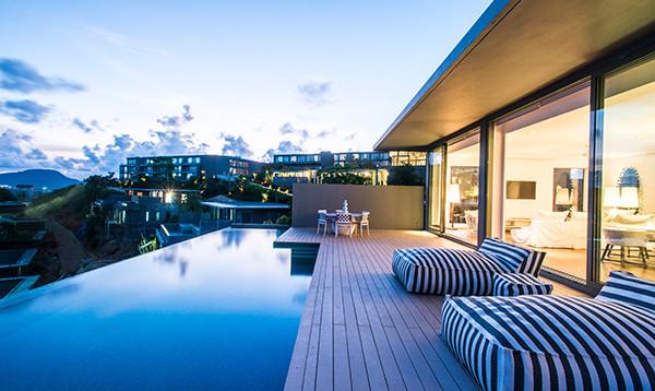 3 Bedroom Andaman Pool Villa