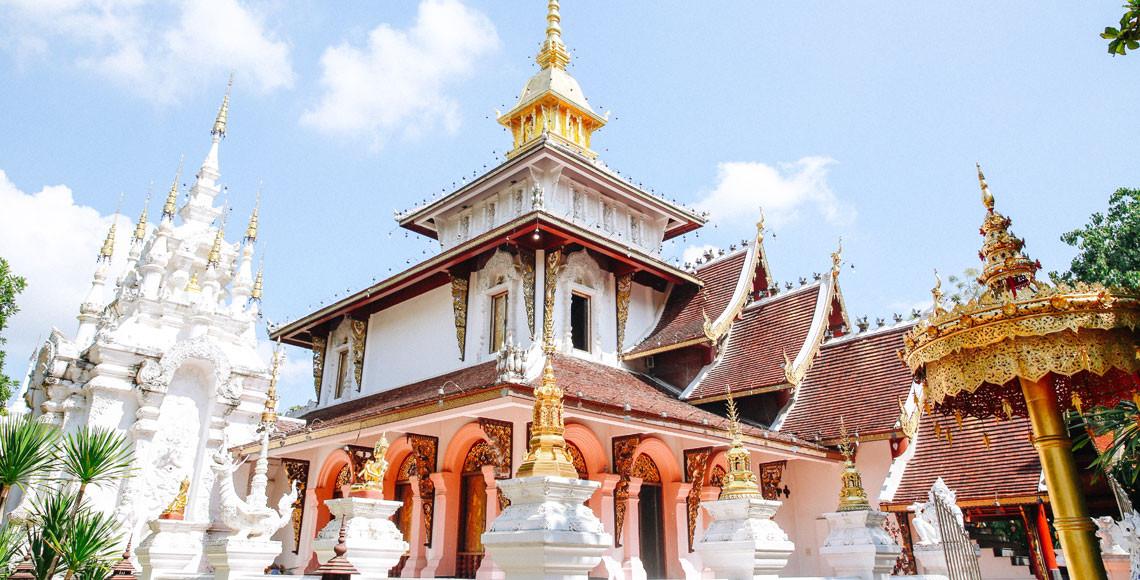 Villa Mahabhirom 1