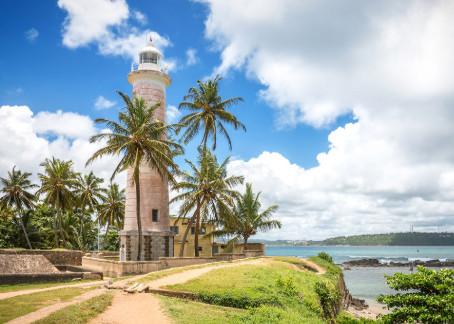 Three Must Visit Destinations in Sri Lanka