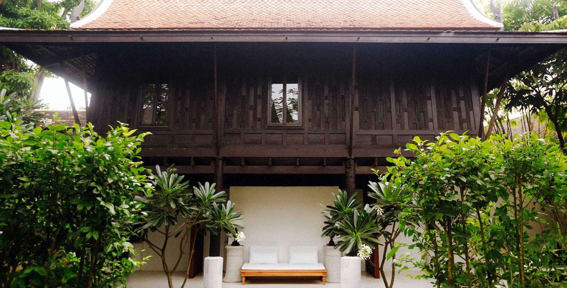 Villa Mahabhirom 4