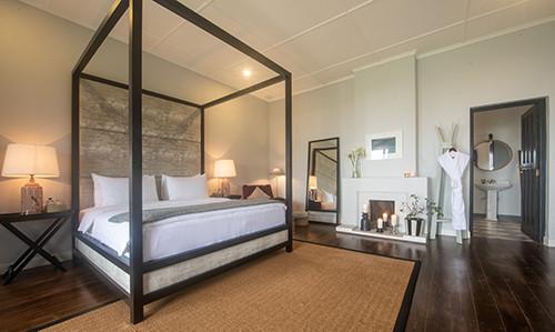 Kandapola Bedroom