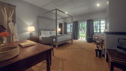 Ragala Bedroom
