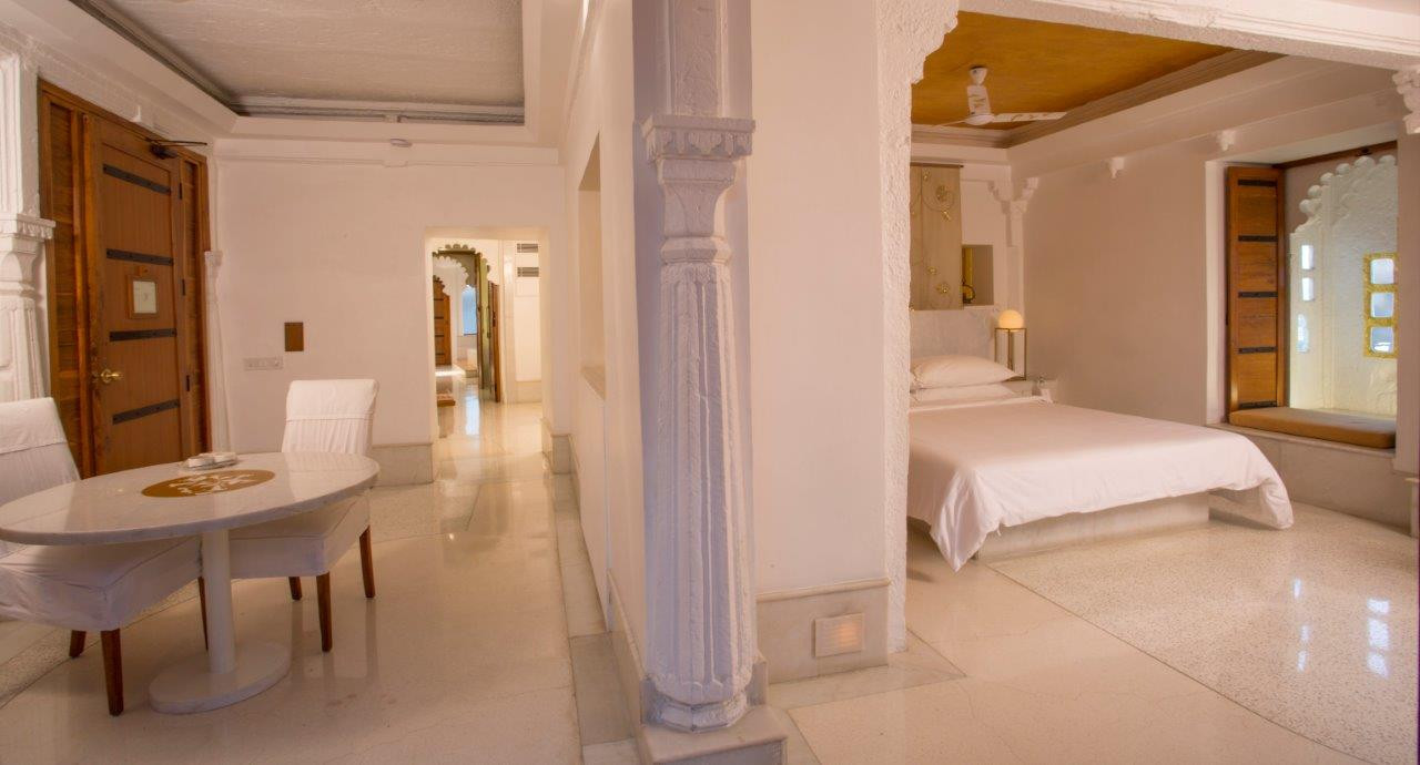 Arravalli Suite at Devigarh