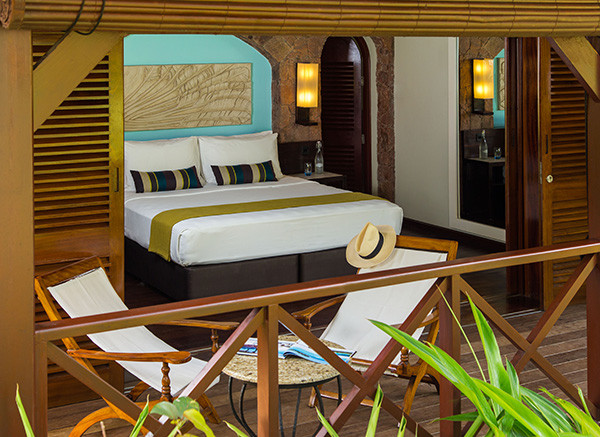 Paradise Sun Room