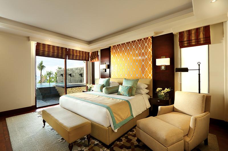 One Bedroom Ocean Villa