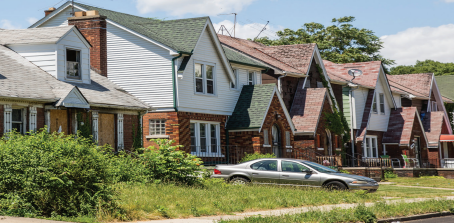 """""""Home, sweet home"""" repair costs challenge low-income seniors - First in a three-part series"""