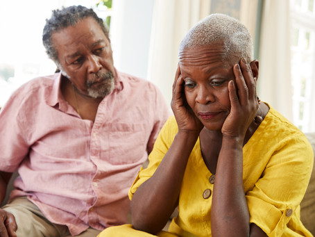 Words of Wisdom: A Doctor Speaks on Self Care for the Caregiver