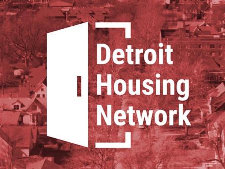 Detroit Housing Network