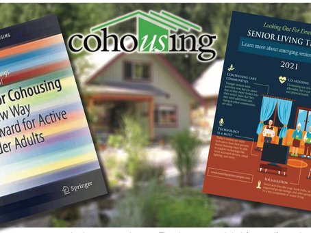 Solo Agers Plan Detroit Cohousing Community