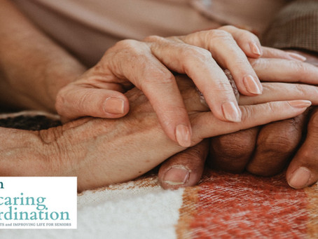 Eldercaring Coordination Settles Family Feuds