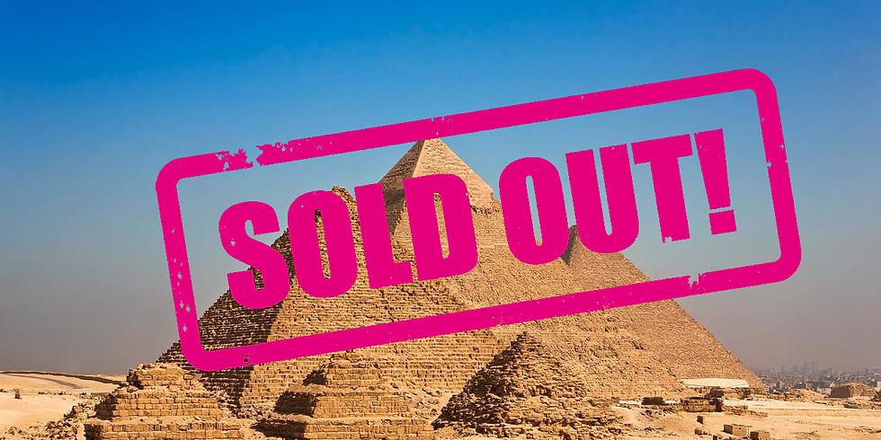 Magical Egypt - Sept 2019