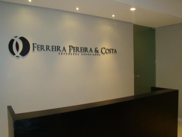 FERREIRAPEREIRA & COSTA