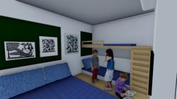 quarto - tablado madeira -1