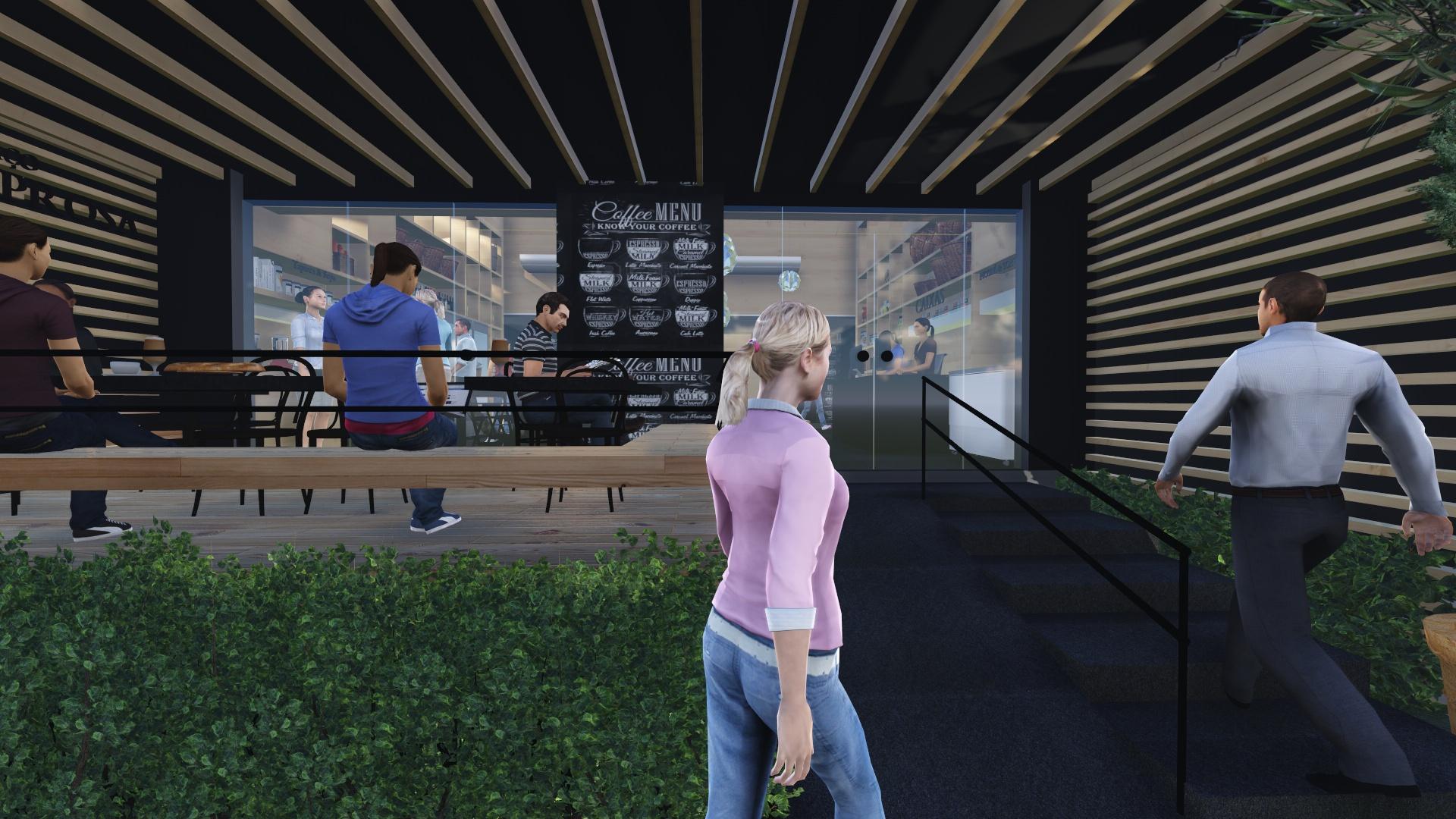 3-FACHADA - CAFÉ