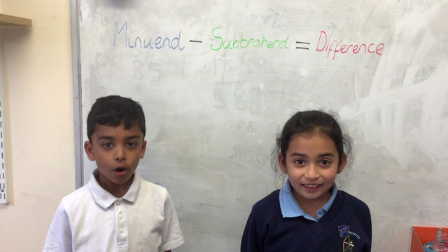 Lower Key Stage Two Maths