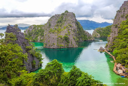 Lake-Kayangan-Climb