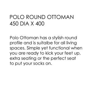 POLO OTTOMAN INFORMATION