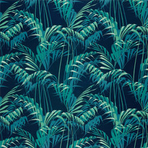 PALM HOUSE - INK TEAL