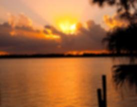 Sunset view, Ken MeropPhotography, Pause an Consider Blog