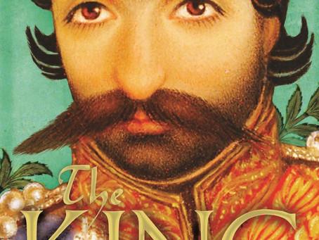 The King: Kader Abdolah's Naser al-din Shah
