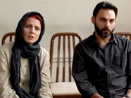 Film Structure: Purposeful Vagueness in Iranian Film