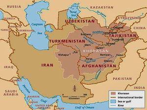 Sabk-e Khorasani: The Revival of the Persian Language
