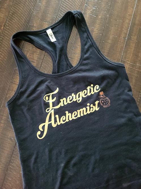 Energetic Alchemist