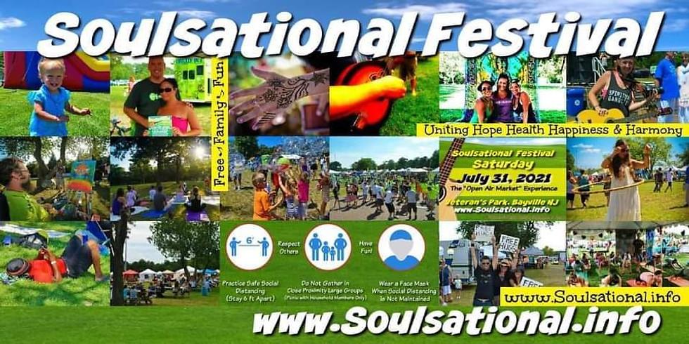 Soulsational Festival