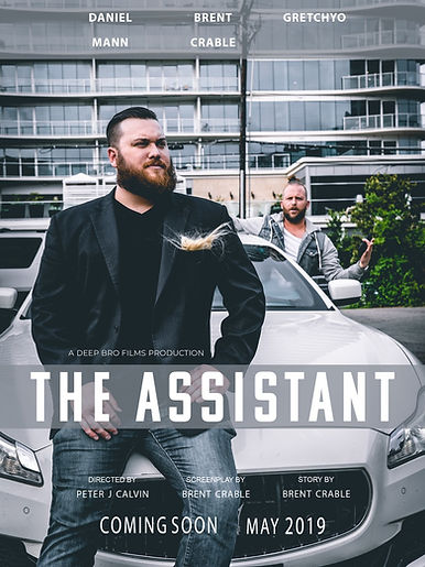 The Assistant Poster.jpg