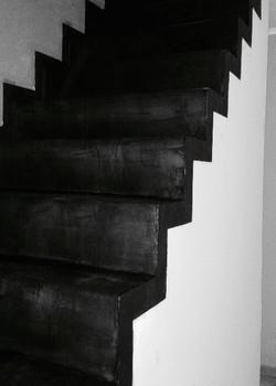 Escaliers Mortex