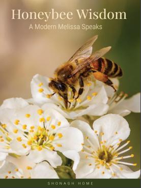 Honeybee Wisdom: A Modern Melissa Speaks
