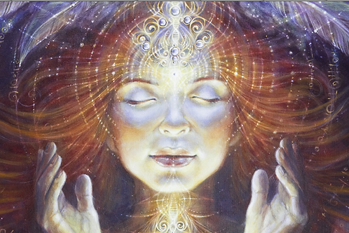 Manifesting 101 - Waking the Inner Magician