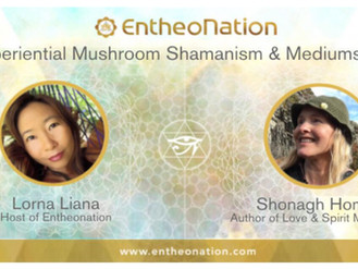 EntheoNation with Lorna Liana