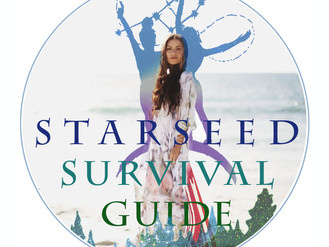 Starseed Survival Guide Podcast