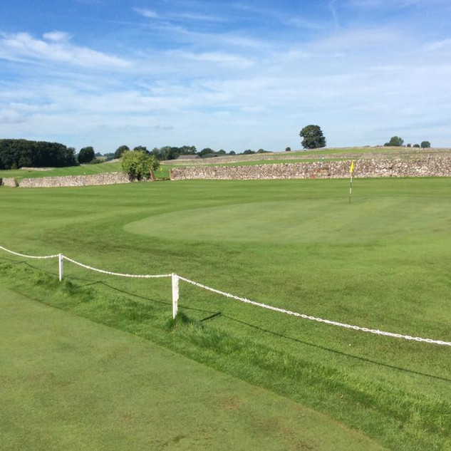 9 Hole Golf Course at Penrith Golf Hub