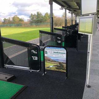 Penrith Golf Hub Sponsors