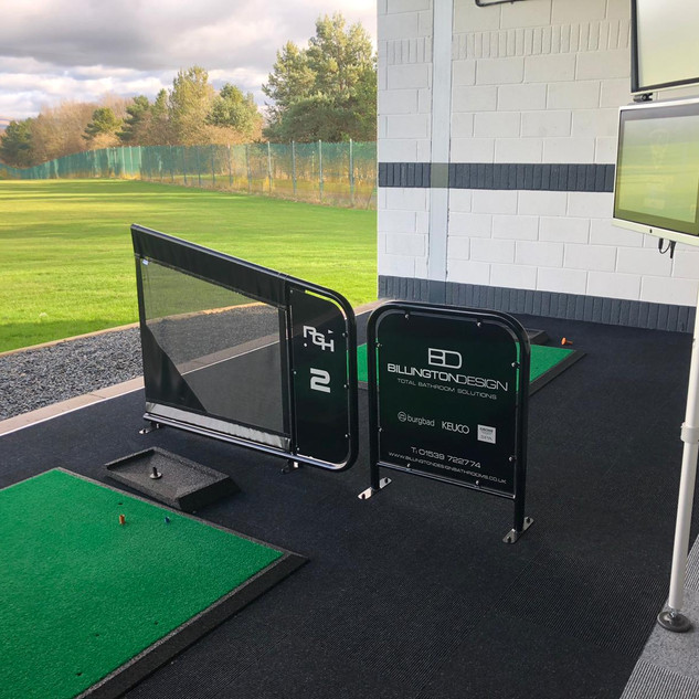 Penrith Golf Hub sponsorship