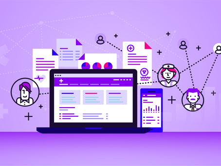Applying Digital Marketing Intelligence in Healthcare