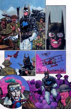 Batman AH JW 1