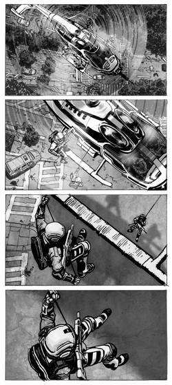 Crysis Int Liberty dome 05 A,B,C,D