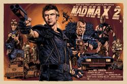 Mad Max Print Final Flat