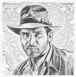 Indiana Jones study
