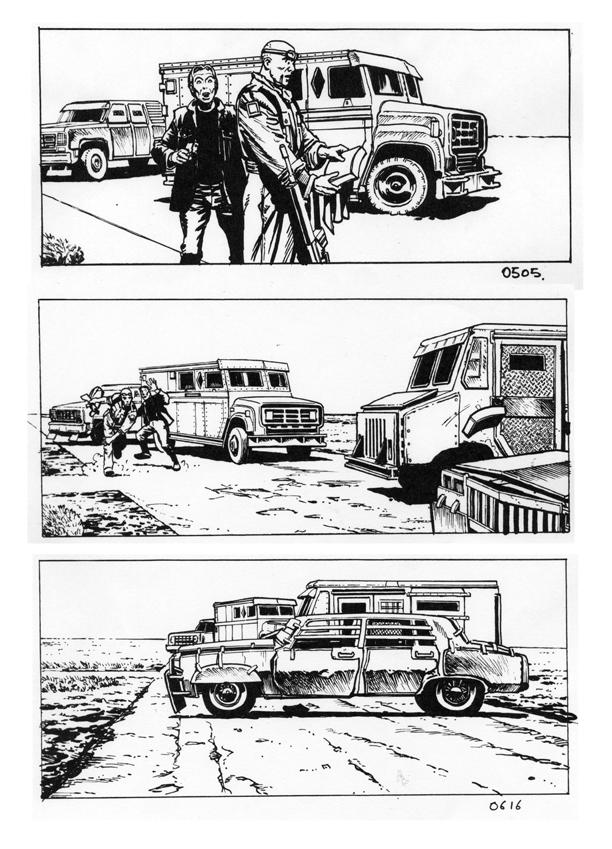 Scene 86 storyboards 02