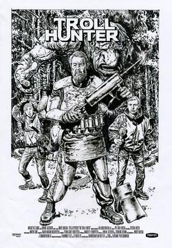 Troll Hunter Rough 02 lettered