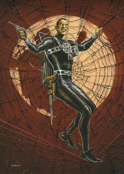Javier Spider