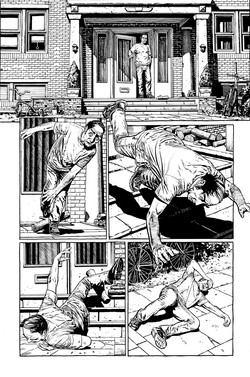 American Splendour 2 page 1