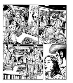 American Splendor Page 2
