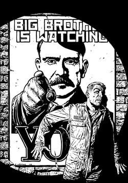 1984 art