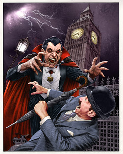 The Dracula Files Cover Final