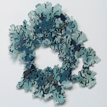 Lichens - detail